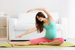 Workout Tips for Pregnant Mothers