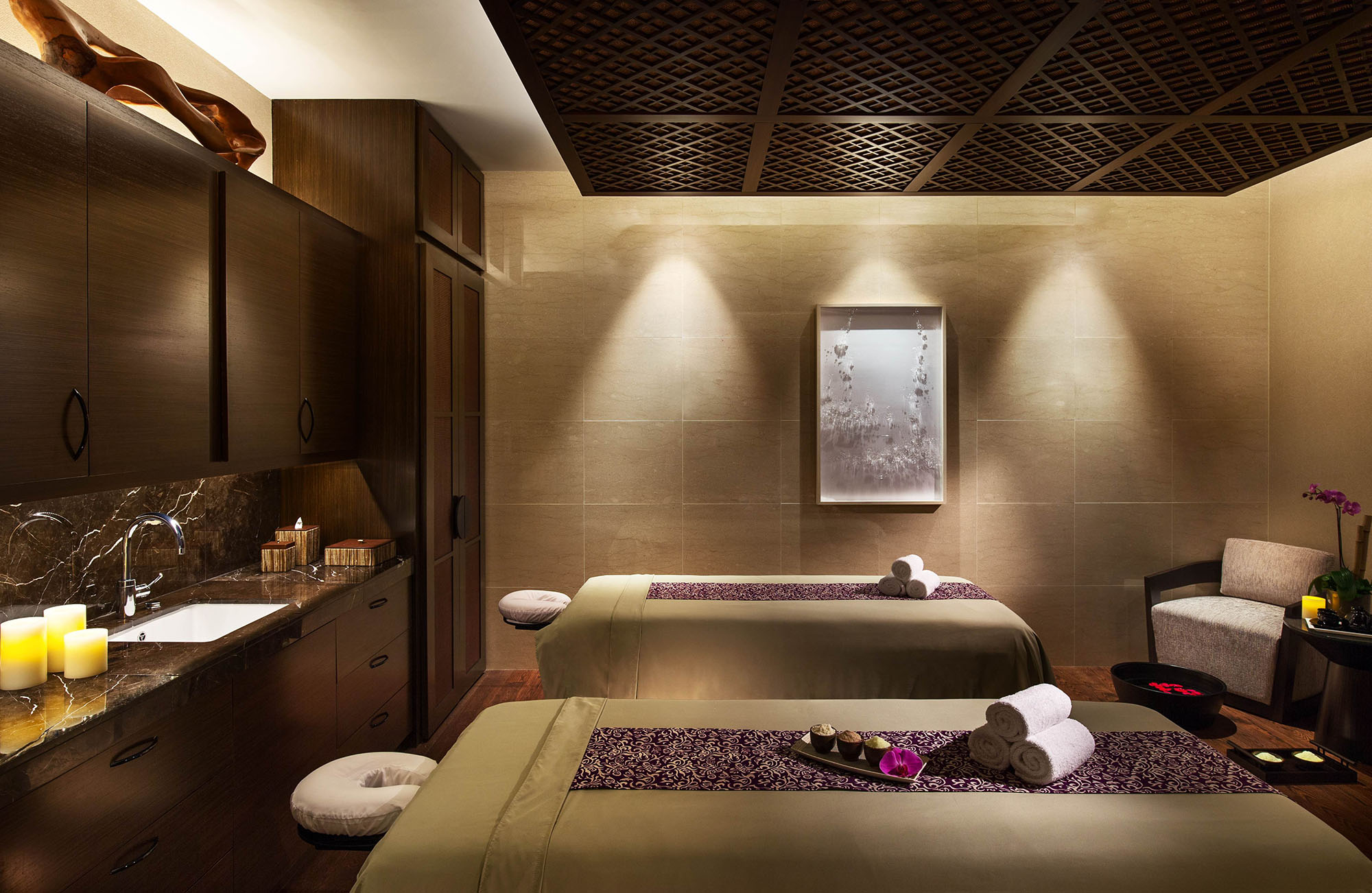 Best Relaxing Spas for Couples in Jakarta - Indoindians