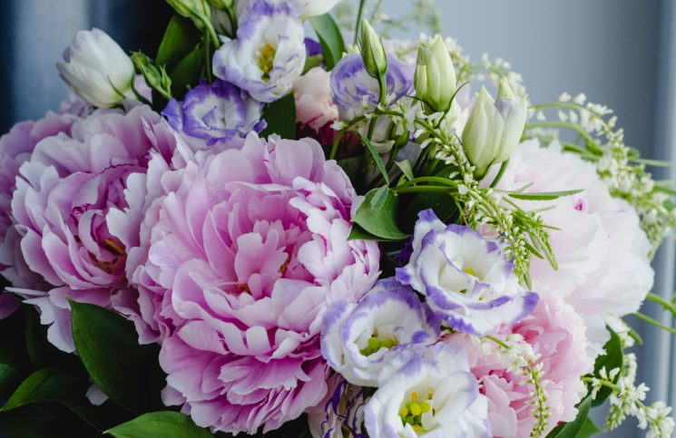 #GiftGuide: The language and meaning of flowers