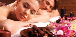 5 Best Couple Spas for Valentine's Day Celebration