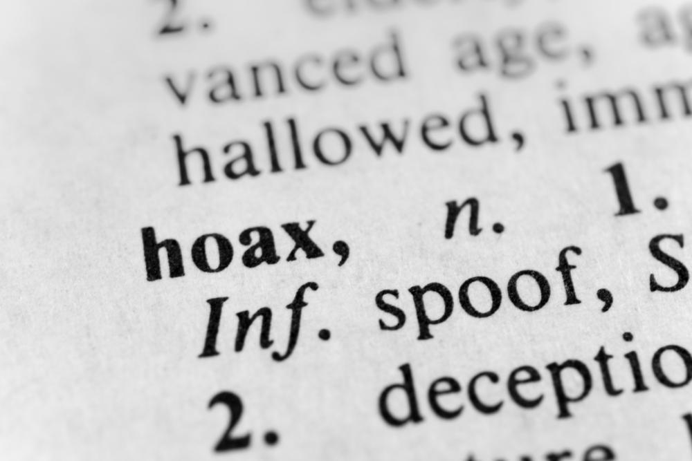 Hoax trend fluctuates, rising ahead of Pilkada
