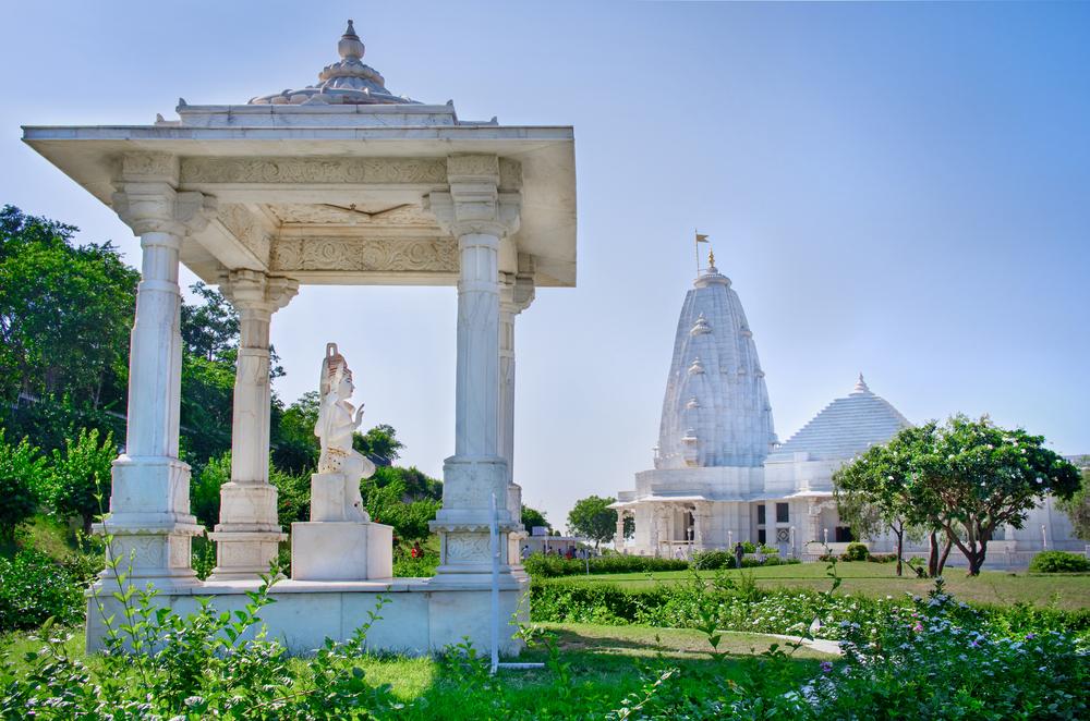Lakshmi-Narayan-Temple