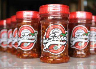5 sambals that you can buy as souvenirs