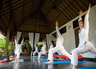 7 recommended Yoga retreats to try in Bali