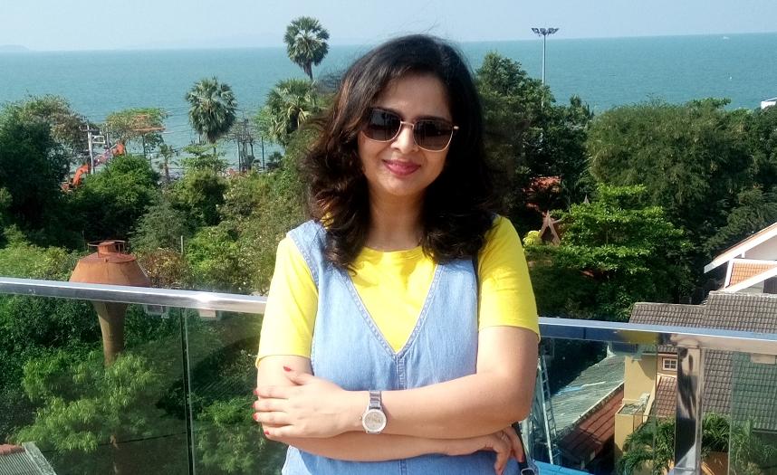 Arpita Patankar profile