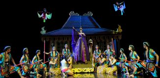 6 #MustSee live shows in Bali
