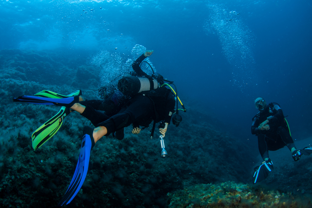 Jobs in bali for foreigners indoindians - Dive instructor jobs ...