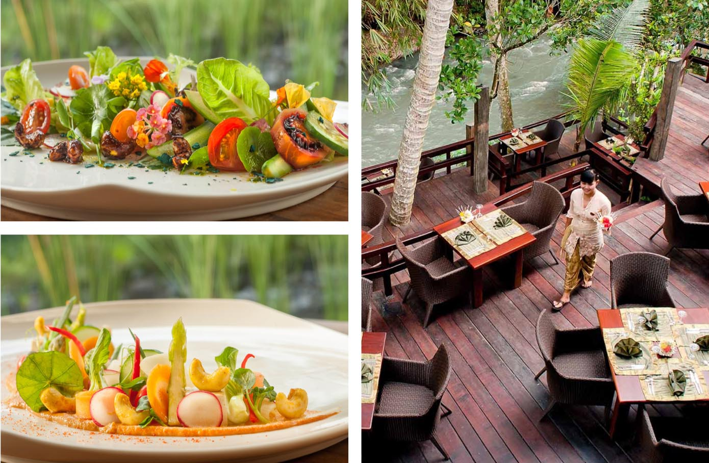 7 must visit healthy cafes and restaurants in Bali