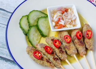7 #MustTry Balinese Local Foods