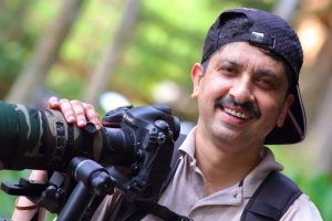 Arun Samak, photographer