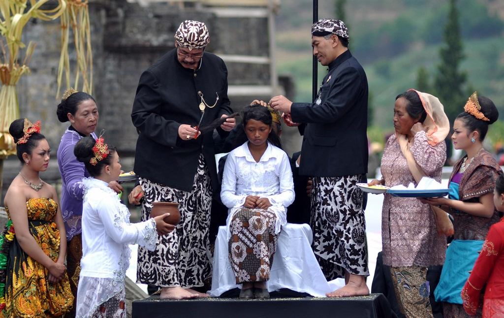 5 MustVisit Tourist Villages in Indonesia  Indoindians