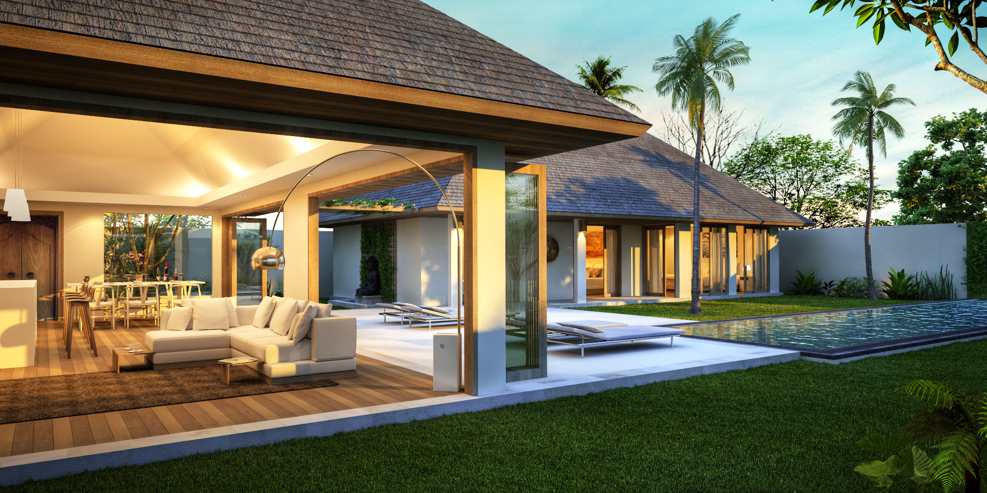 buying a villa in bali overall facts and potential options indoindians. Black Bedroom Furniture Sets. Home Design Ideas