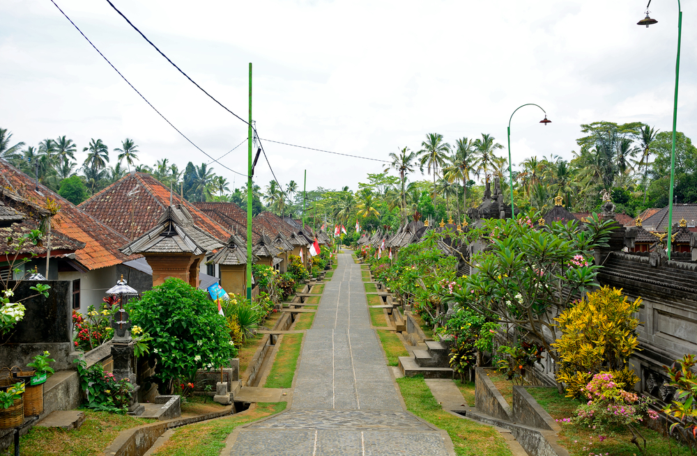 5 Must-visit Tourist Villages in Indonesia