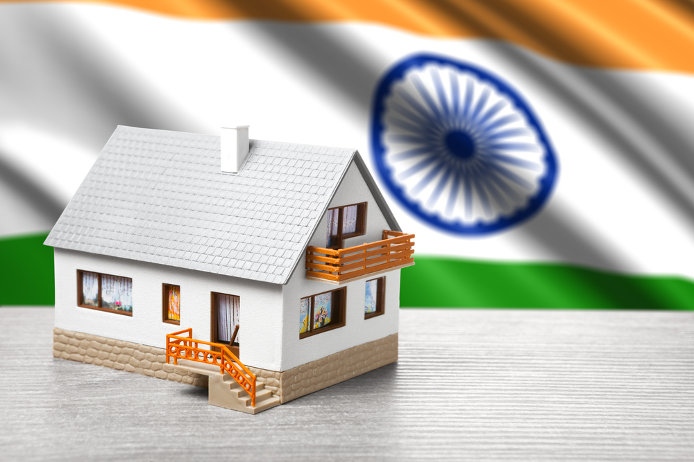 2017 is a good year for Indian real estate industry