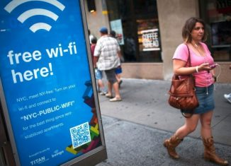 Safety Tips When Using Public Wi-Fi Network