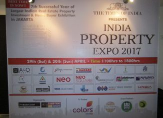 The 7th Times of India Property Expo 2017: Event Report
