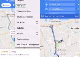 7 Smart Uses of Google Maps
