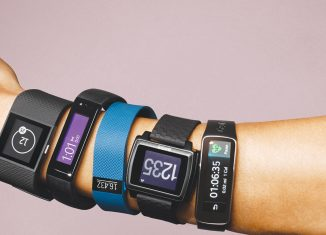 The Downsides of Fitness Trackers