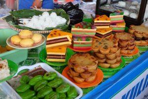 9 Popular Pasar Ramadan You #MustVisit in Indonesia