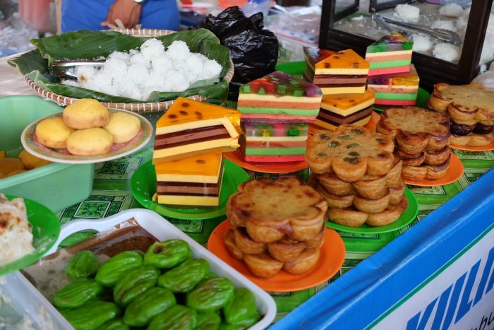 9 Popular Pasar Ramadan You #MustVisit in Indonesia