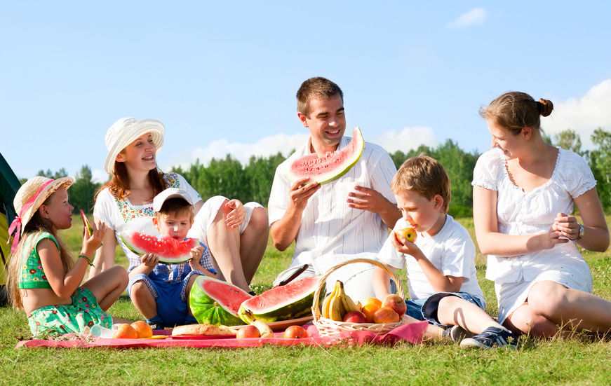 8 Fun Ways to Celebrate Mother's Day