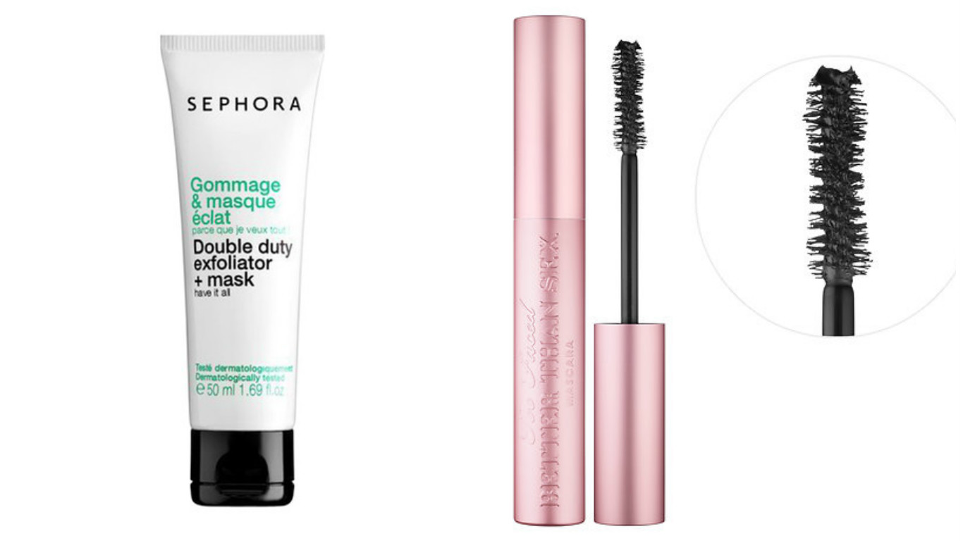 10 Beauty Buys under Rp 500K at Sephora Indonesia