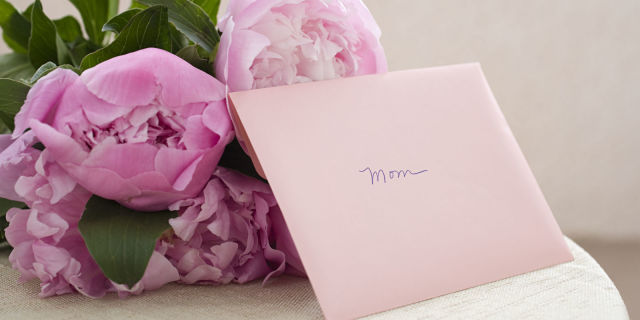 Why do we celebrate Mother's Day?