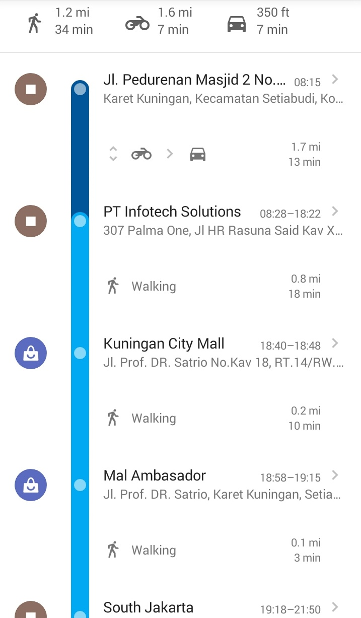 7 Smart Uses of Google Maps - Indoindians.com