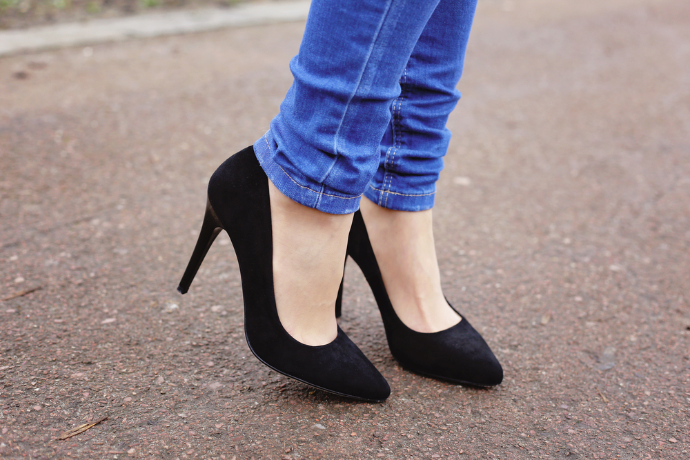 7 Fashion Items That Can Secretly Hurt You