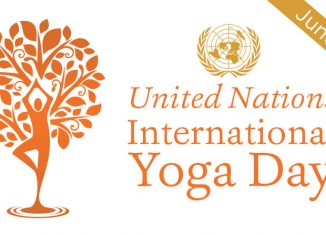 The Story behind The International Day of Yoga