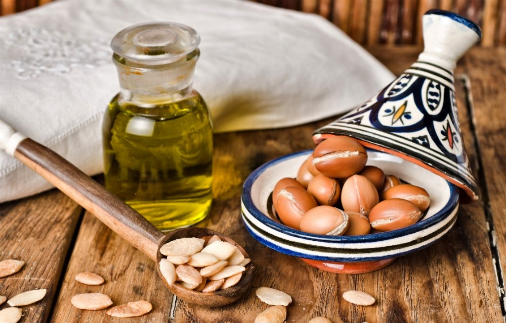 7 Benefits You Can Reap from Argan Oil