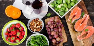 10 Best Sources of Antioxidants
