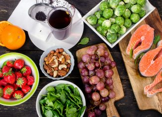 10 Best Sources of Antioxidants