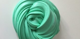 Homemade Safe Slime Recipes