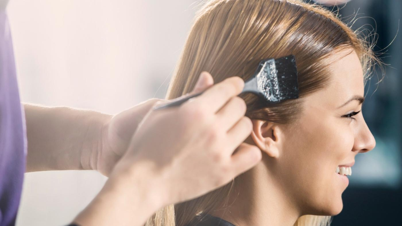5 best hair salons for hair coloring in jakarta - indoindians