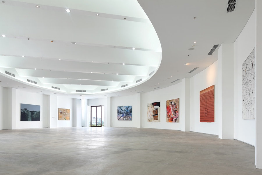 Art Galleries to Visit in Jakarta