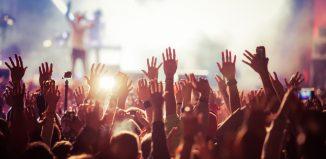 10 Anticipated Music Festivals in Indonesia This Year