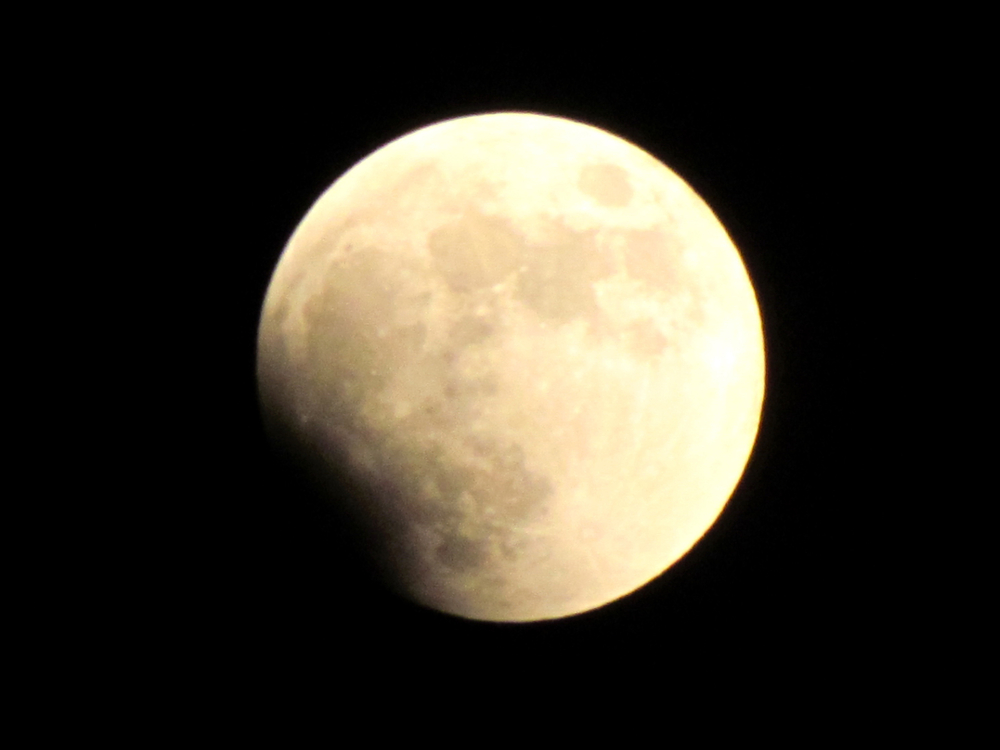 Partial lunar eclipse to occur on August 7