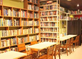 5 Public Libraries to Visit in Jakarta