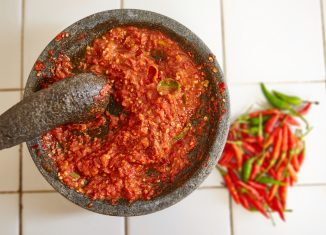 12 Foods that Indonesians Can't Live Without