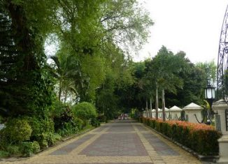 4 Pedestrian Friendly Cities in Indonesia