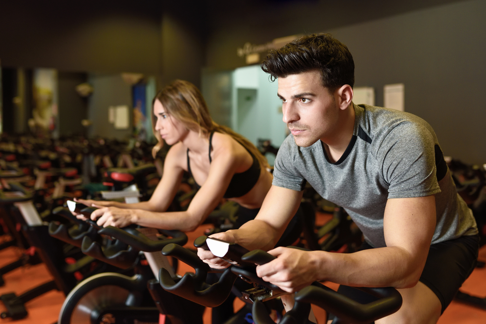 Things to Know before Joining a Spinning Class
