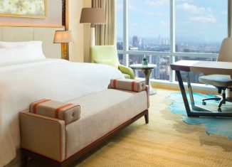 5 Hotels for Your Staycation in Jakarta