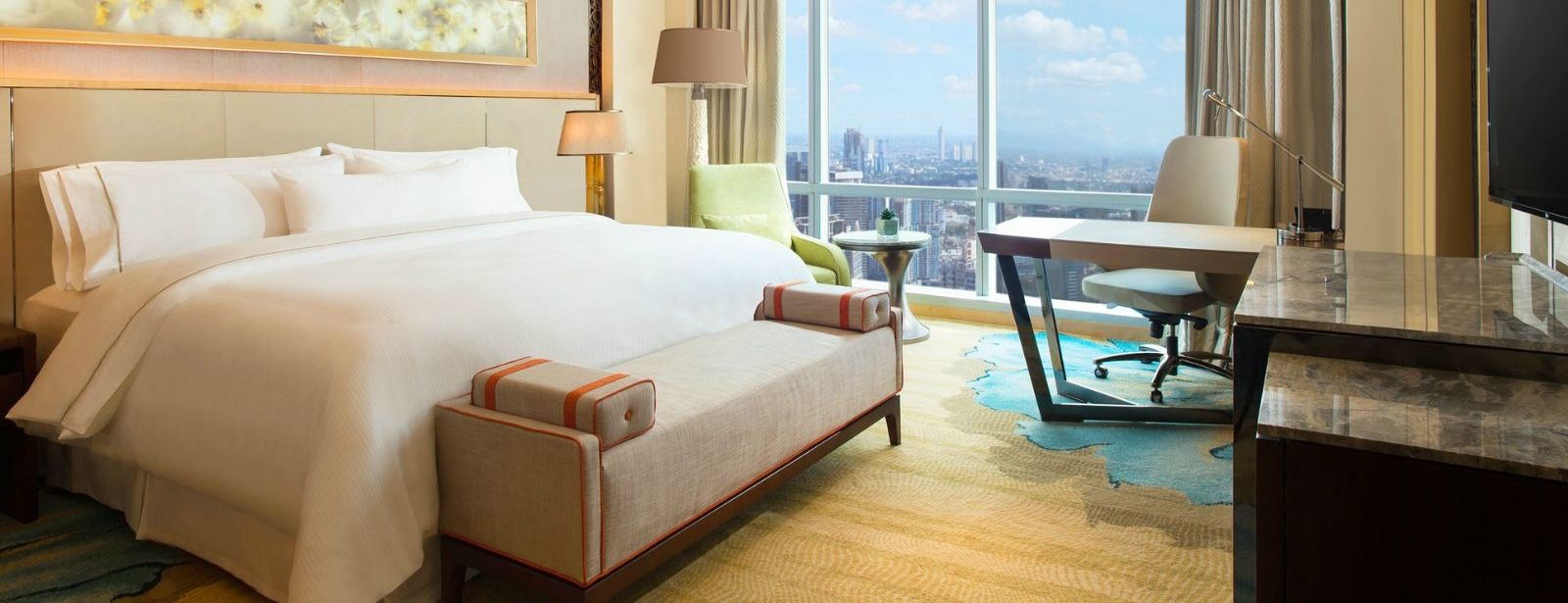 5 Hotels For Your Staycation In Jakarta Indoindians Com