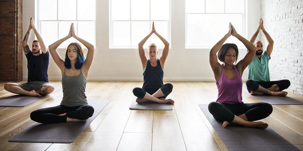 Things to Do Before and After Yoga