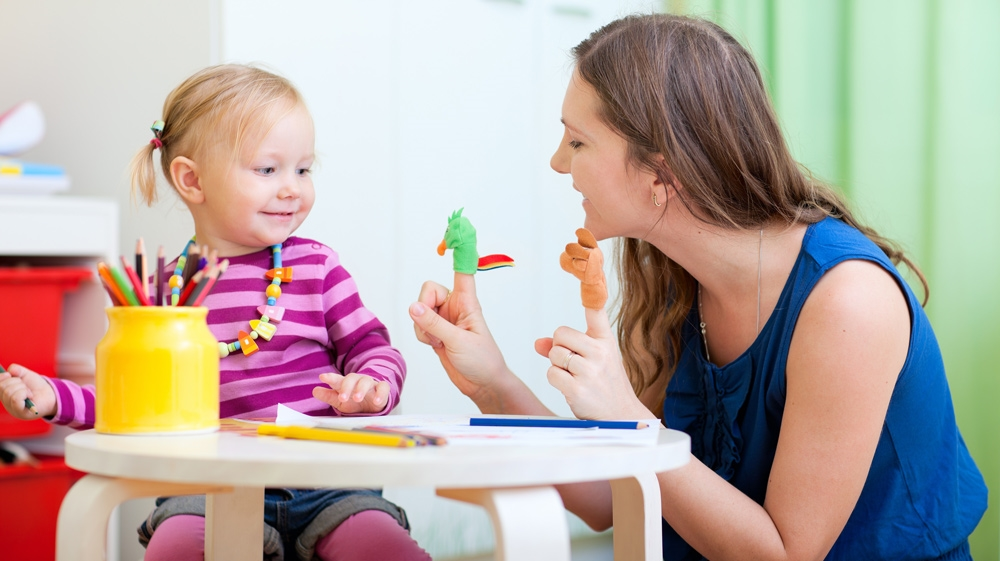 6 Speech Therapy Clinics in Jakarta
