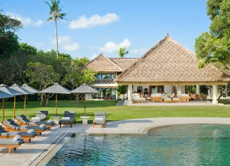 Recommended Party Villas in Bali