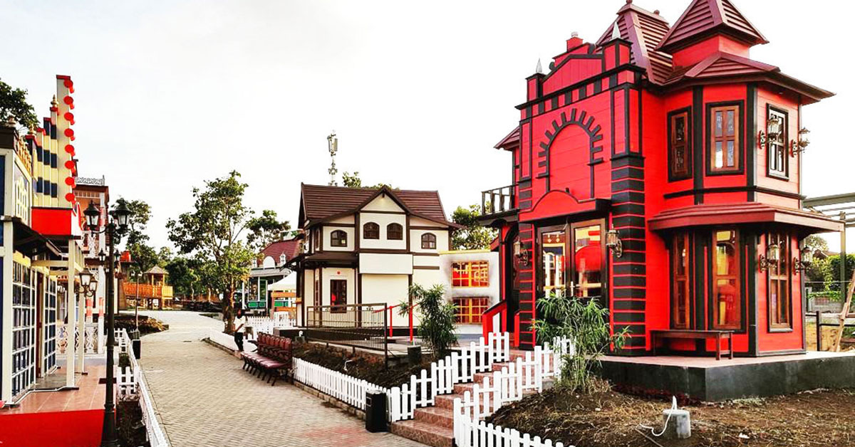 Photogenic Locations in Bandung to Visit this Long Weekend