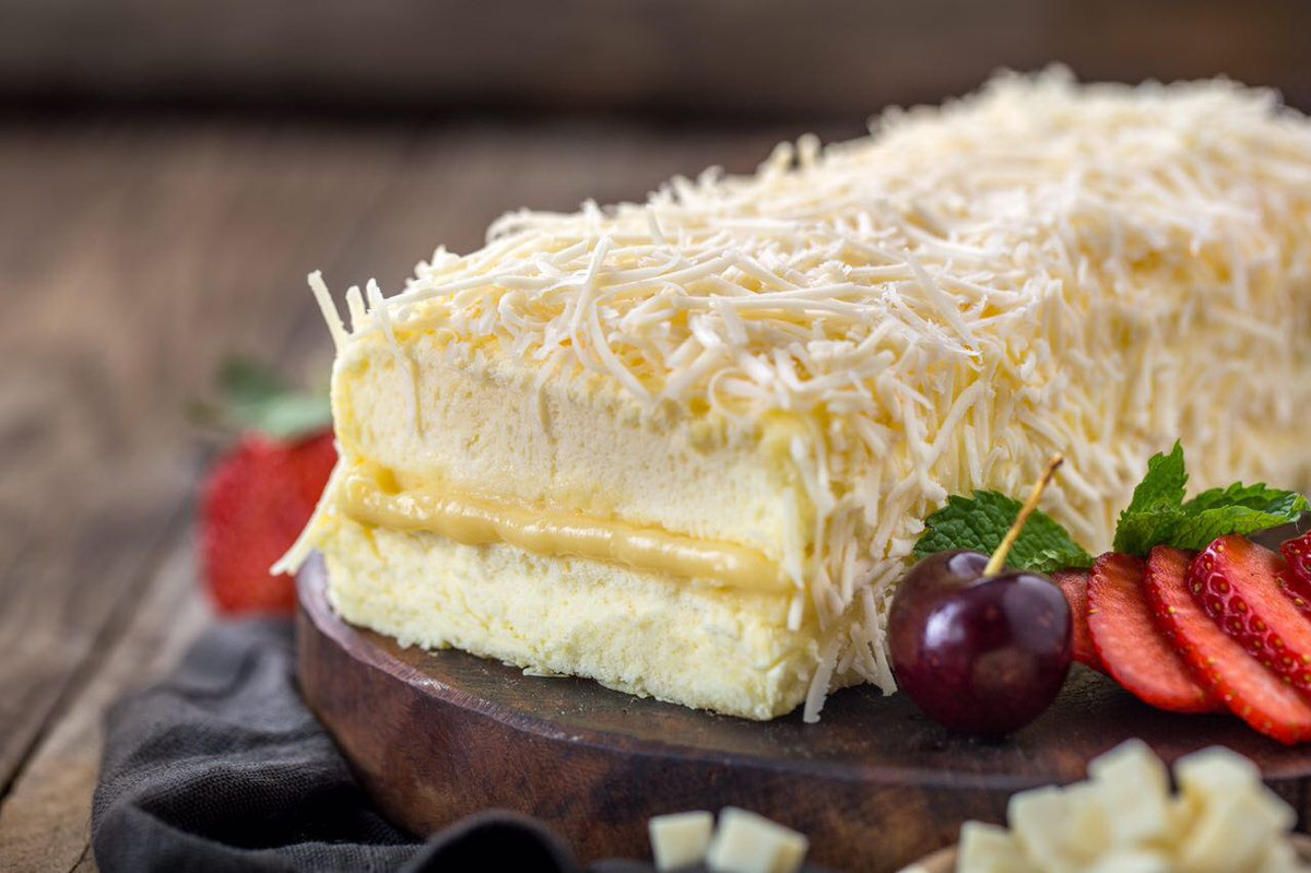 7 Must Try Indonesian Celebrities' Cake Brands