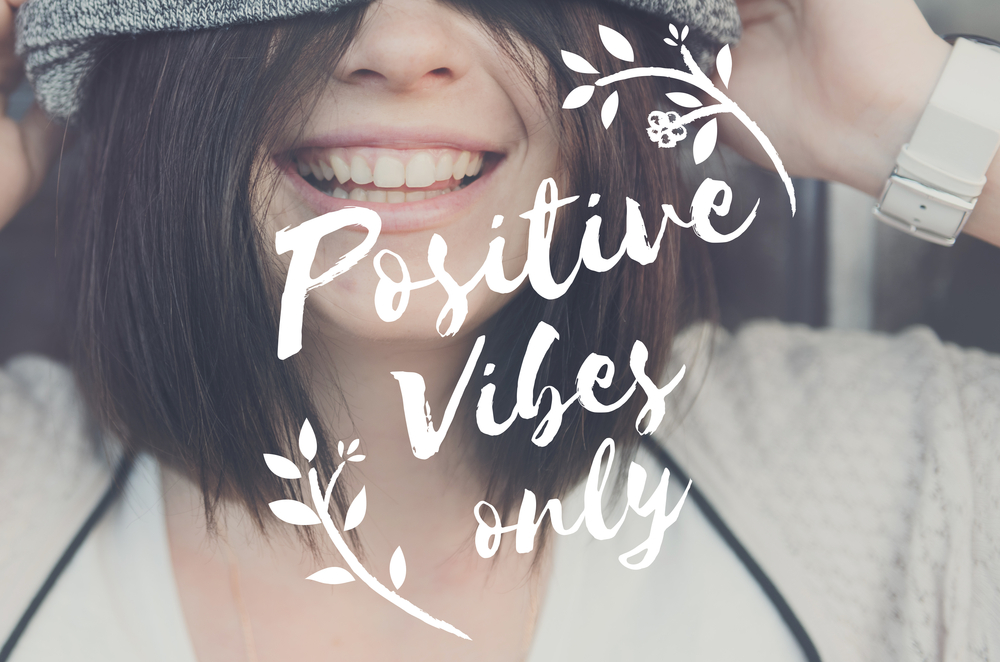 7 Ways to Give Off More Positive Energy